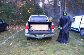 Trunk or Treat 11