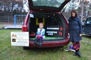 Trunk or Treat 35