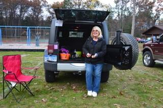 Trunk or Treat 37