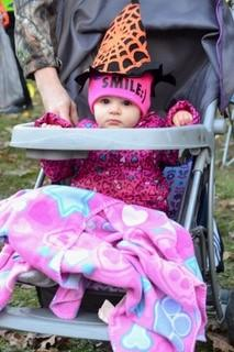 Trunk or Treat 43