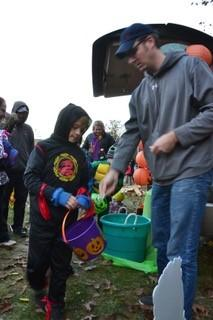 Trunk or Treat 44