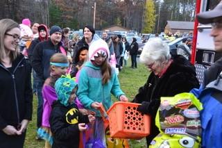 Trunk or Treat 47
