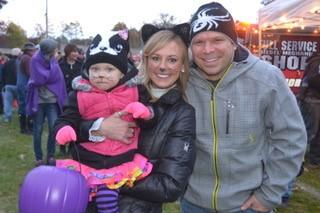 Trunk or Treat 52