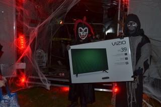 Trunk or Treat 61