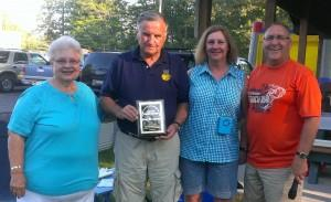 Citizen of the Year 2013 Newsletter